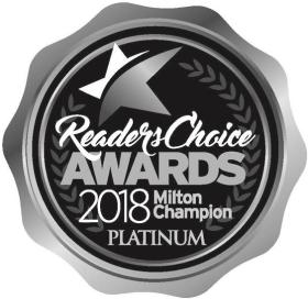 2018 platinum